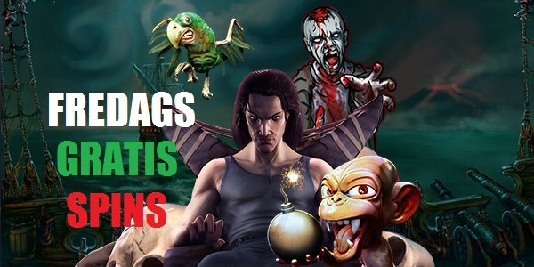 Maria Casino frokost fredags free spins