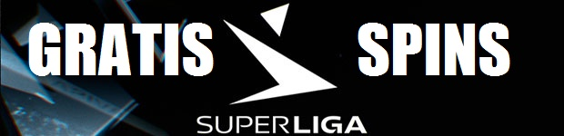 Superliga gratis spins